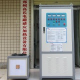 Топление металла высокой эффективности IGBT оборудованием индукции твердея