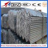 De StandaardStaaf van 201 Hoeken van het Roestvrij staal AISI met de Certificatie van BV
