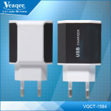 Cell Phone/PC Tablets를 위한 Phone 이동할 수 있는 USB Charger