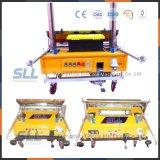Известка оборудования здания Китая штукатуря машина для стен перевод