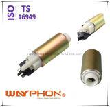 Soem: Airtex: E10231, Walbro: Goldene elektrische Kraftstoffpumpe des Ersatzteil-Ttp324 für Volvo, Peugeot, Daewoo (WF-3615)