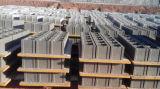 Vente 2014 chaude dans la machine de bloc de ponte d'oeufs de Zcjk Qm40A de prix bas du Kenya