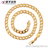Necklace del Men dell'Oro-Plated della Cina Wholesale Xuping Special Price 18k