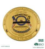 기념품 선물 (K012)를 위한 주문 도전 동전