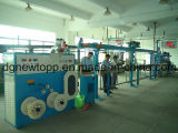 Foaming chimico Wire e Cable Extruder Machine