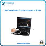 Oxímetro/sensor novos do pulso da ponta do dedo do USB para o telefone de PC&Smart
