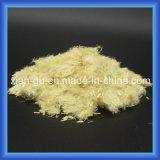 PARA-Aramid mettono la fibra in cortocircuito per le ganasce del freno