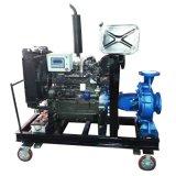 Zentrifugale Feuerbekämpfung-Wasser-Dieselpumpe