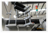 収縮の袖の打抜き機(MT-600)