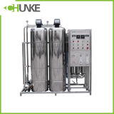Industrielle 500L/H SS RO-Systems-Mineralwasser-Behandlung-Maschine