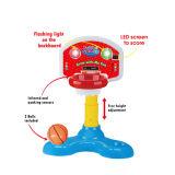 Brinquedo do bebê do jogo de basquetebol do esporte (H0001195)