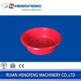 Blumen-Potenziometer, Platte, Tellersegment Thermoforming Maschine (HFTF-78C)