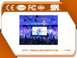 Visualización video de interior a todo color de Abt P5 LED para el alquiler