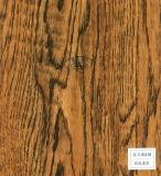Изготовление Кита бумаги зерна профессионального качества деревянное