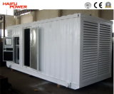 콘테이너 Type Diesel Generator Set (1000KVA) (HF800C2)