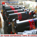 Fabrik-Verkaufs-hydraulischer teleskopischer Zylinder für LKW