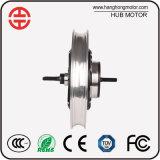 16 pulgadas - motor eléctrico del eje de la C.C. de la bicicleta de la alta calidad