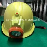 Chine Haute qualité LED Mining Safety Lamp Helmet Factory Prix, Chapeau Coal Miner et Caps avec Antidéflagrant LED, Casque de sécurité dans les mines avec LED Lampe frontale