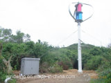 Windenergie, Windgenerator, Windkraftanlage (WKV 200W-10kW))