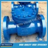 Válvula de verificação do aço de carbono Gp240gh Pn100 Dn200