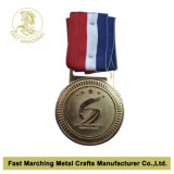 Basketball su ordinazione Sport Medal con Highquality