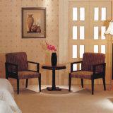Gêmeo-Base ajustada de Furnitury do quarto do hotel da alta qualidade (EMT-B0901)