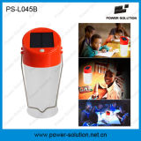 Child Reading와 Outdoor Travel를 위한 유연한 Small Solar Lantern