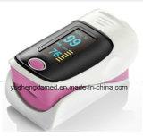 セリウムの公認の医学診断装置の指先のPluseの酸化濃度計