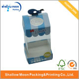 Clear Window (AZ-121710)를 가진 공상 Design Food Packaging Box