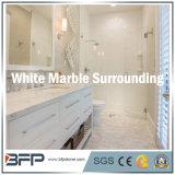 Мраморный плитка Cut-to-Size слябом для ванной комнаты Wall&Floor