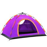 2 Personen-Zelt-Verkauf, Freizeit-Geschwindigkeits-automatische Tarnung-kampierendes Zelt