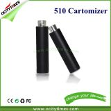 Патрон 510 пустое Cartomizer оптовой продажи 510 изготовления Китая устранимый