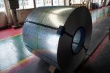 Гальванизированные стальной крен & катушка, Dx51d