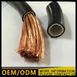 二重NBRによって絶縁される50mm2アーク溶接ケーブル
