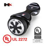 Interpréteur de commandes interactif d'épreuve d'incendie d'UL2272 Hoverboard avec Bluetooth scooter de équilibrage d'individu de pneu de 8 pouces