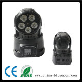 2014高いPerformacnce Wash Light、15W Moving Head Wash Light