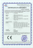 Orbita Quality Quality Safe Safe para o mercado da Arábia Saudita