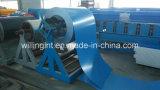 Rolo de aço da telhadura do metal que dá forma à máquina com alta qualidade
