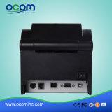 16-82mm Imprimante d'étiquettes à code-barres thermique à largeur de papier (OCBP-005)