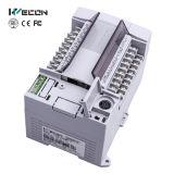 Wecon 24 점 마이크로 트랜지스터 산출 PLC