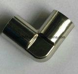 Ajustage de précision de laiton de nickelage
