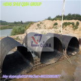 Das Best Quality Corrugated Steel Pipe für Sale