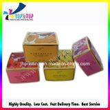 Heißes Verkauf Soem-Entwurfs-Großverkauf-Papier-Augenschminke-Verpacken