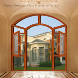 Энергосберегающее алюминиевое окно (FT-W108)