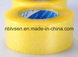 Lacre del cartón de embalaje de BOPP cinta adhesiva