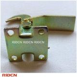 부분을 각인하는 주문을 받아서 만들어진 강철 각인 부품 두건 자물쇠 OEM 금속