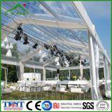 Tiendas de la casa de la aleación de aluminio de los muebles del acontecimiento los 25m para la boda