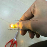 Ironbox Auto LED LED Bulbs 194 168 501 T10 Back-up Reverse Light 5050 T10 5SMD Car LED LED Bulbs