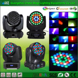 Prezzo 36PCS di CREE LED Moving Head Wash Beam Light