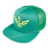 (LSN15005) 이동 인쇄를 가진 Snapback 모자
